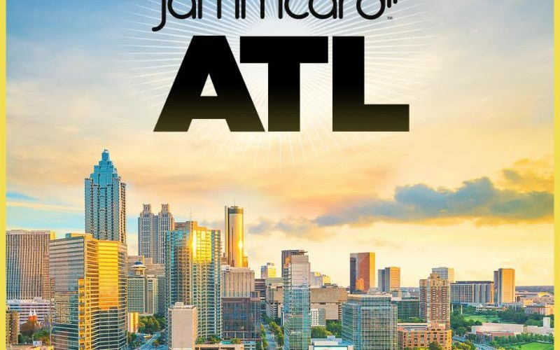 LA-Based Musician's Network Jammcard Expands to Atlanta