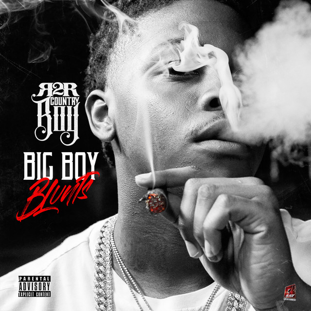 "R2R Country Boy (@R2R_CountryBoy) - ""Big Boy Blunts"""