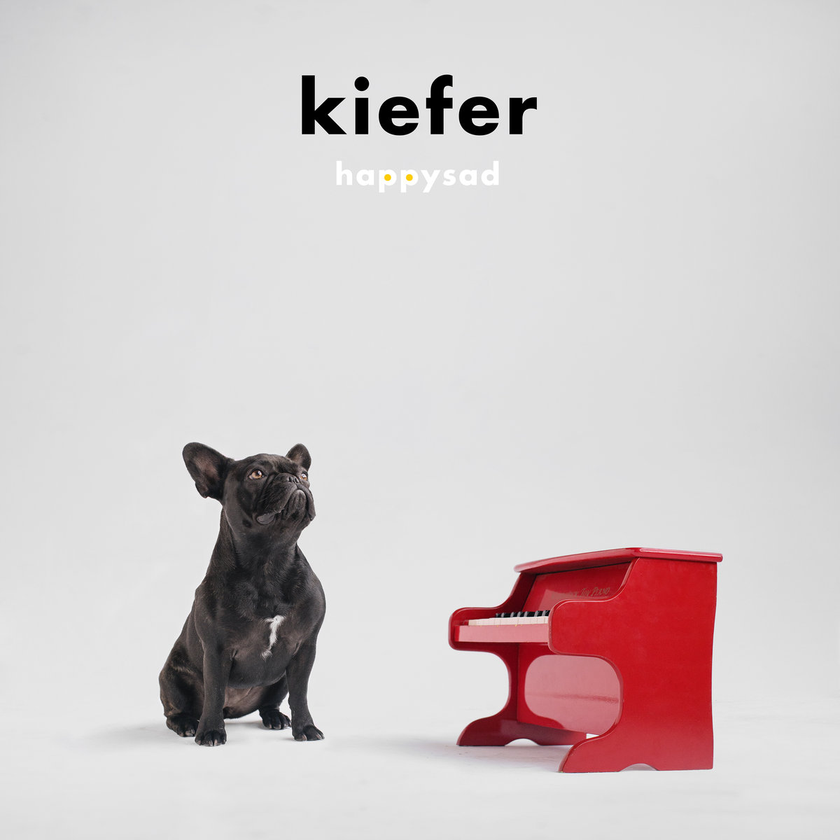 Kiefer - Happysad Sunday