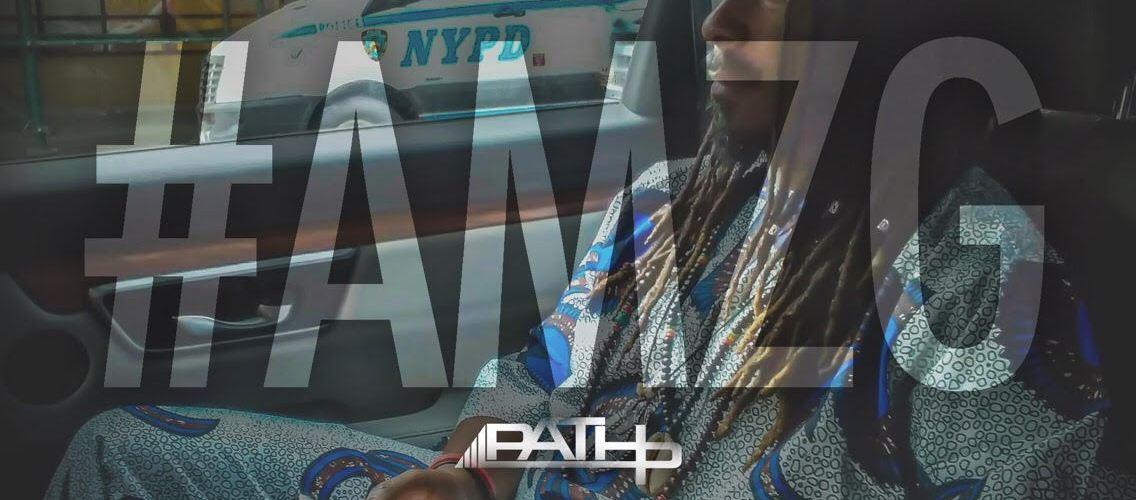 Path P – #AMZG
