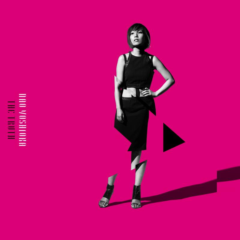 "Nao Yoshioka (@NAO_WORLDWIDE) - ""The Truth"""