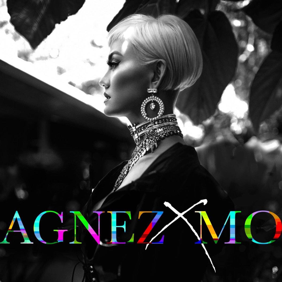 AGNEZ MO - X