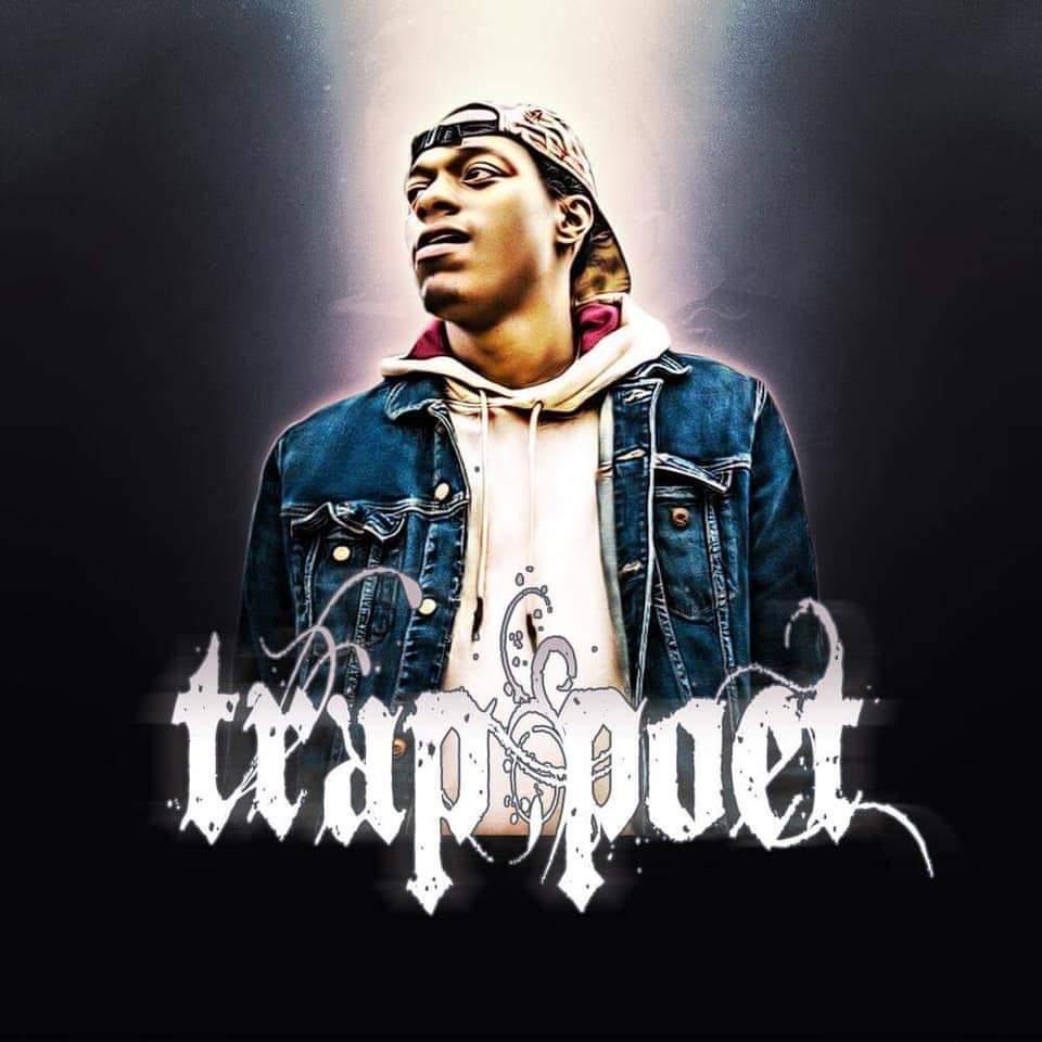"""Rosser (@__Rosser) - """"Trappoet"""" (EP)"""