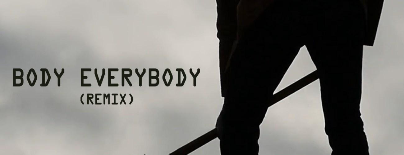 Body Everybody (Remix) – Jewels ft. Rayne Storm