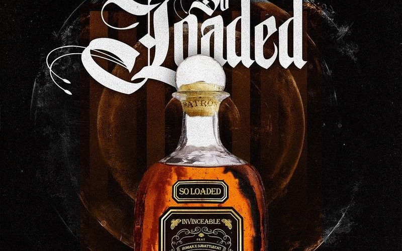 "Invinceable (@OgInvinceable) F/ Roman – ""So Loaded"""
