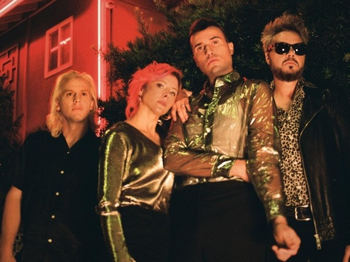 "Neon Trees (@neontrees) – ""Used To Like"" (Acoustic)"
