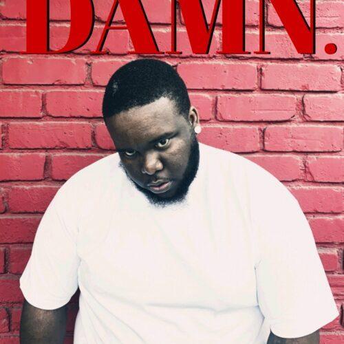 """Fat Meech (@TheRealFatMeech) – """"Damn"""""""
