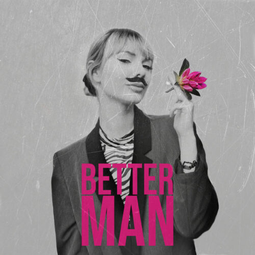 "Kandle (@KandleOsborne)- ""Better Man"""