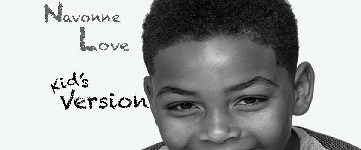 "Navonne Love – ""High Fashion"" (Kids Version) (Lyric Video)"