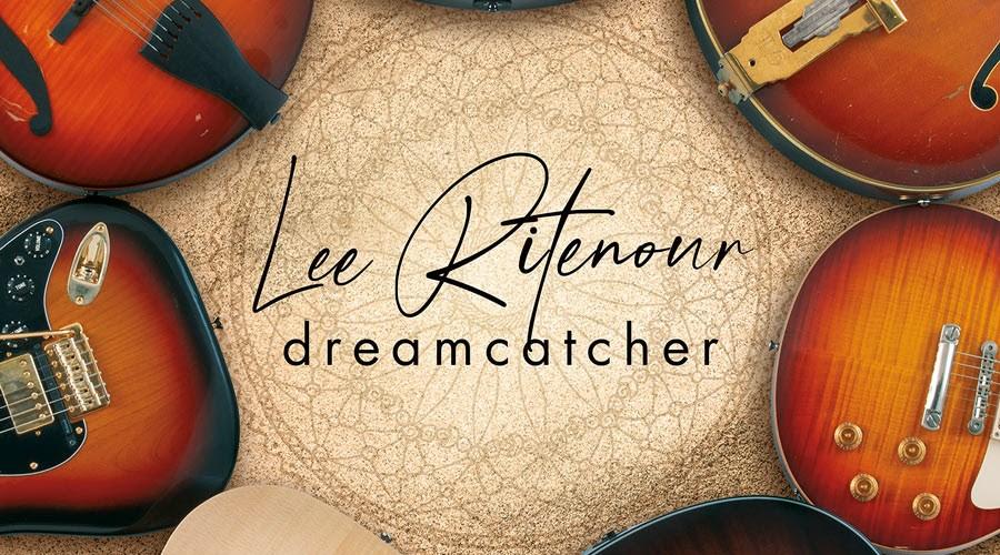 "Lee Ritenour (@LeeRitenour) – ""Charleston"""