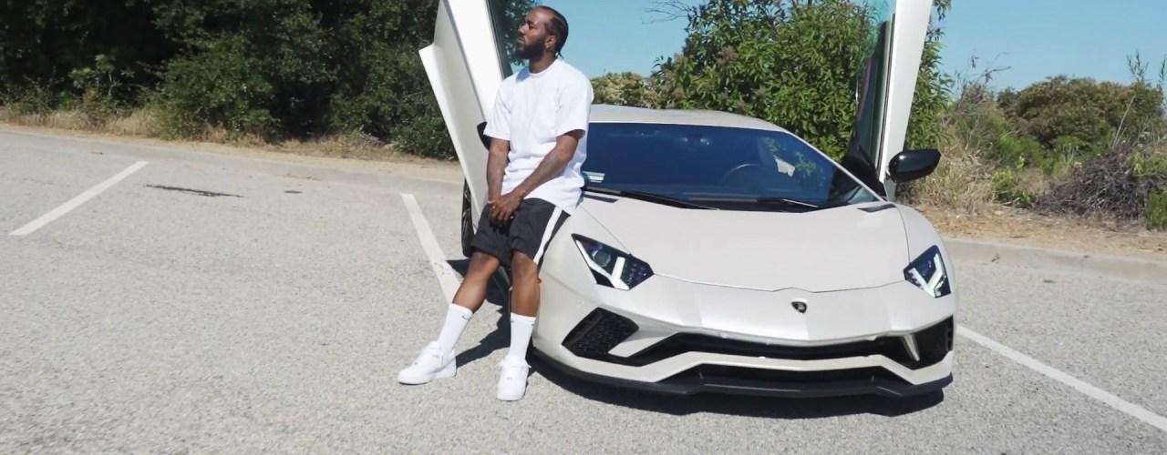 Problem – Lamborghini (@problem354)
