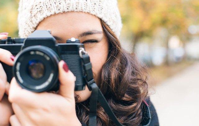 7 گام ساده برای عکاسی بهتر با هر دوربین عکاسی