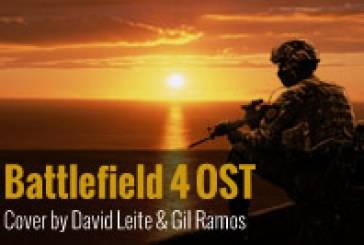 Battlefield 4 OST – Cover by David Leite & Gil Ramos
