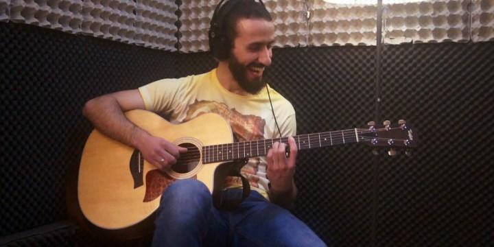 TOM JOBIM – DESAFINADO – Gerson Pereira