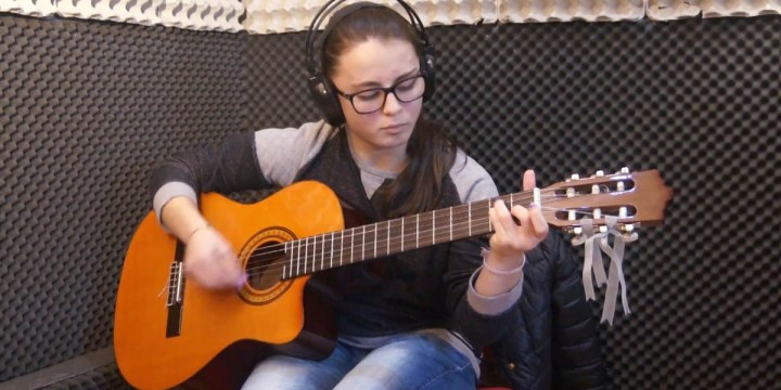 JASON MRAZ – I WONT GIVE UP – Bruna Paiva