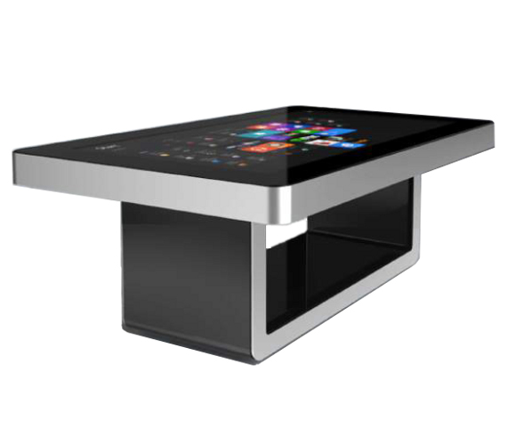 Table basse tactile LIVING 32  42  46  55 pouces multitouch Table basse tactile LIVING multitouch