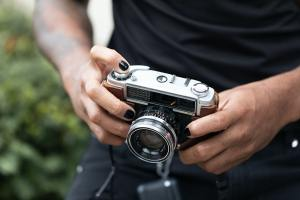 Why good pictures are important for your E-commerce website