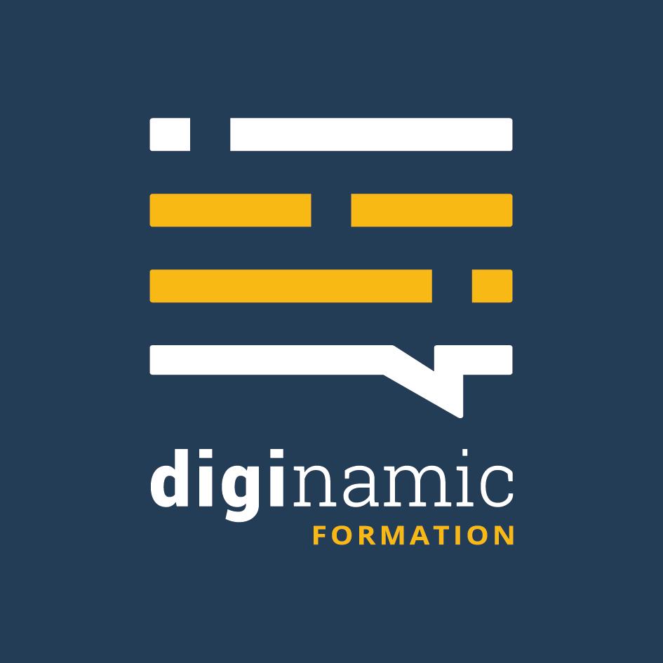 Diginamic - Formateur web