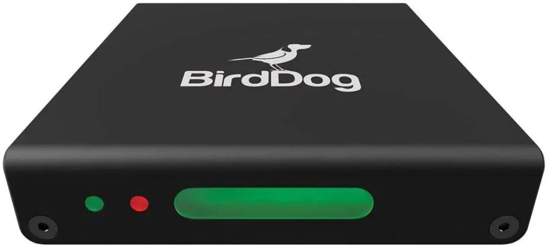 Birddog Mini NDI Encoder