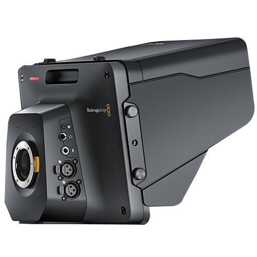 Blackmagic Studio Camera HD