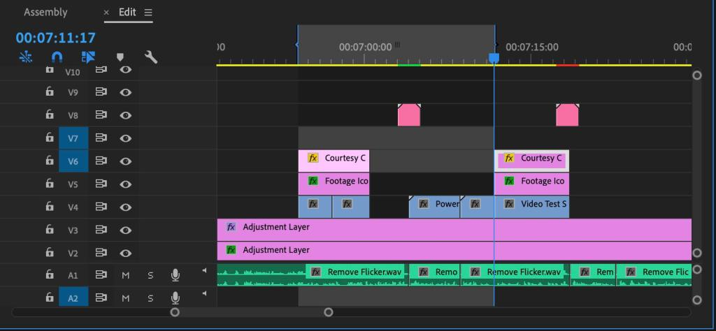 In to Out - How to render video in Premiere Pro