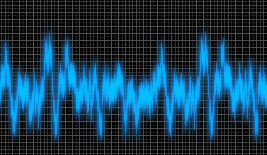 sound wave - studio sound panels