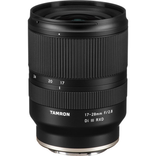 Tamron 17-28mm f/2.8 Di III RXD Lens for Sony E Black Friday Deal