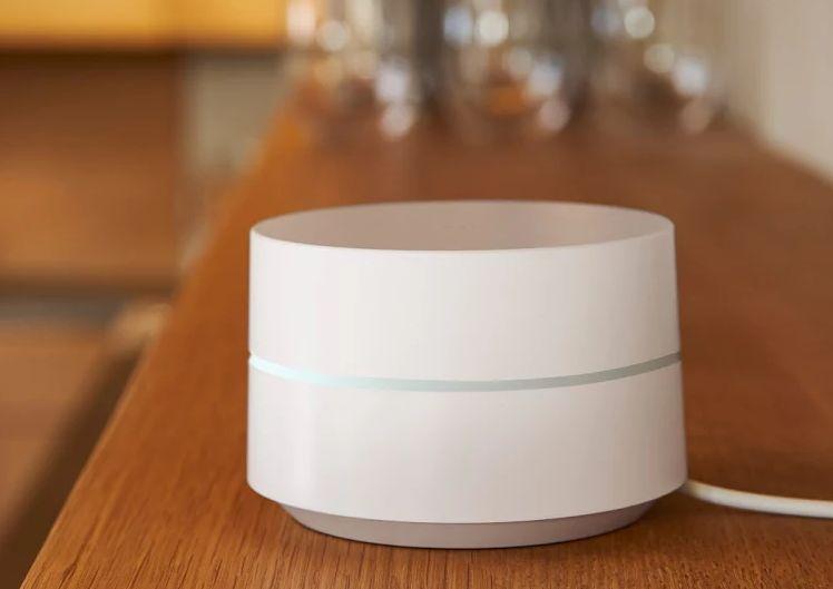 Was zur Hölle… ist denn Google Wifi?