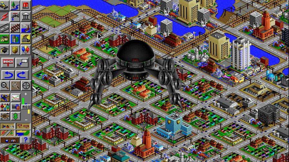 Vom Flusi bis zu FIFA 18: Computersimulationen, die wir nie vergessen werden