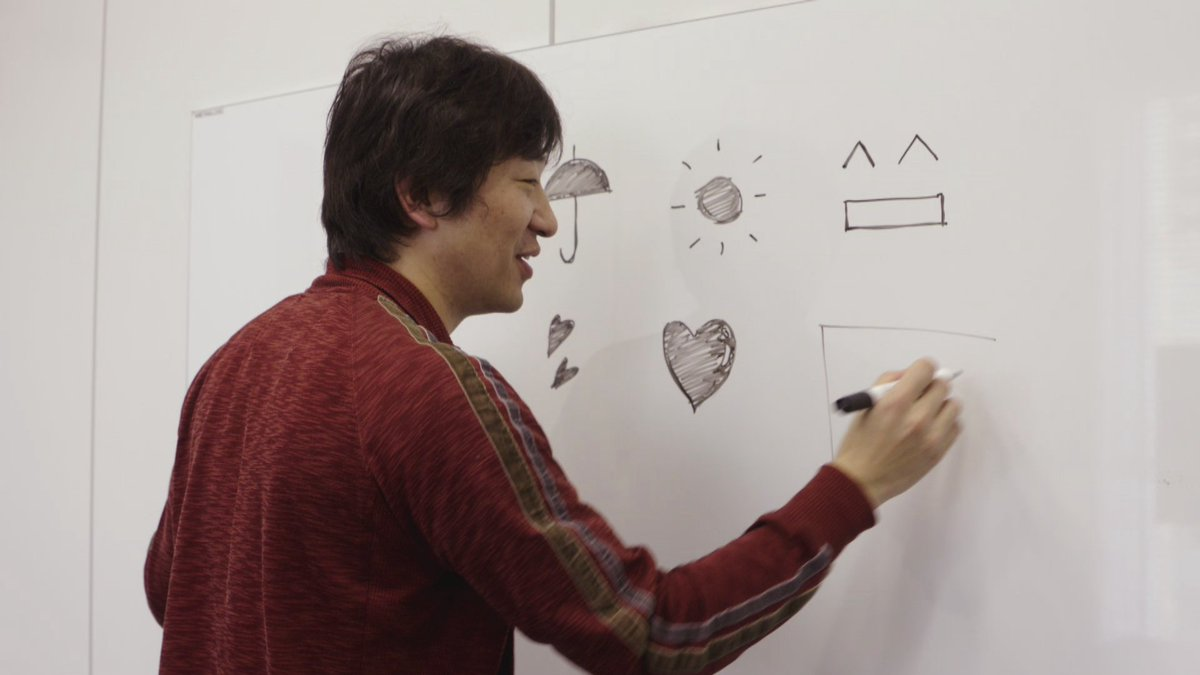 Internet-Helden (5): Shigetaka Kurita, der Emoji-Erfinder