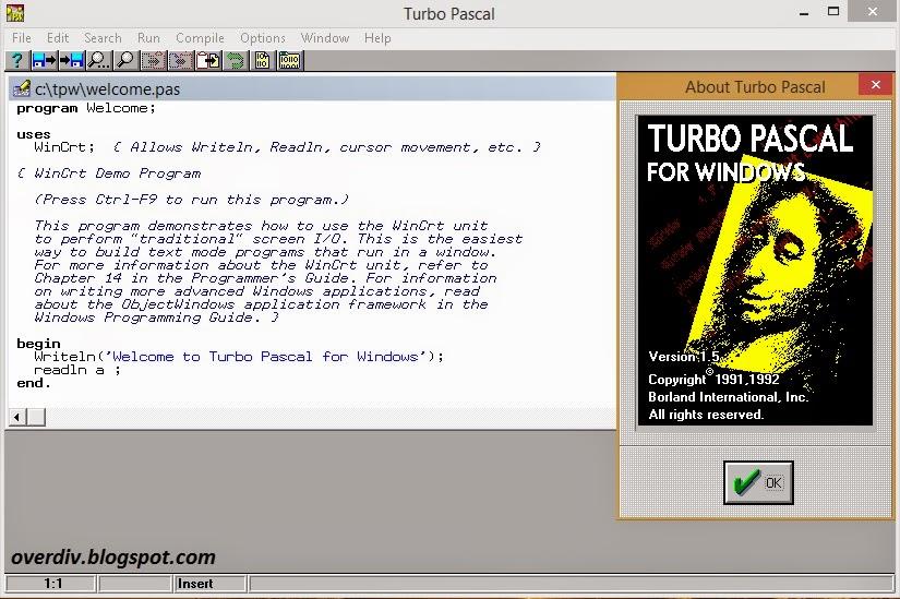 Kleine Weltgeschichte der Programmiersprachen (2): Von Lisp bis Pascal