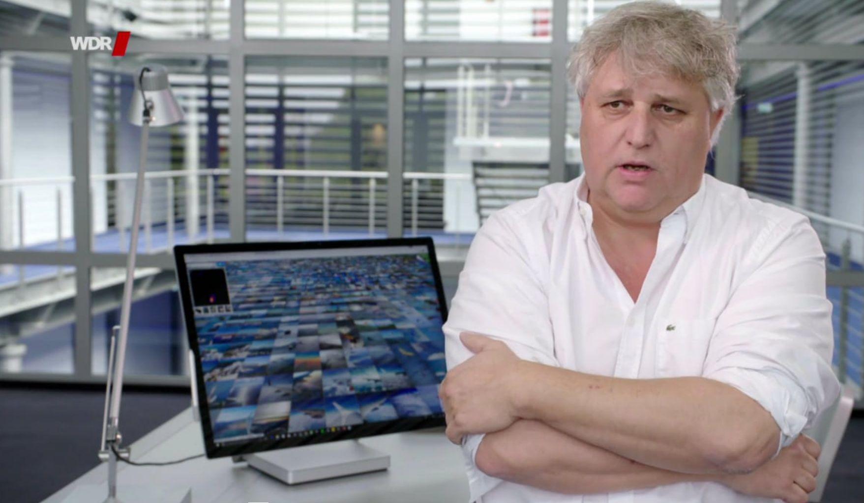Computerhelden (15): Tobias Groten, der digitale Pionier aus dem schönen Ahaus