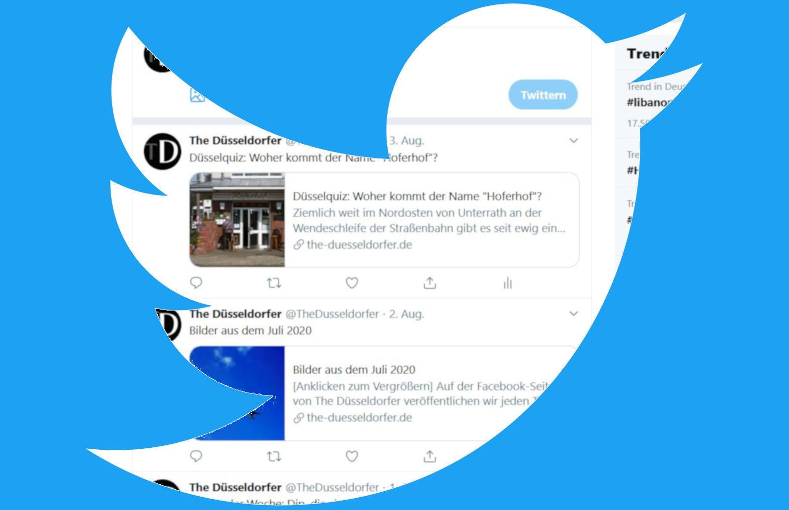 Debatte: Wie relevant ist Twitter wirklich?