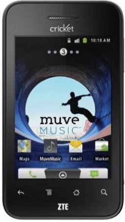Muve Music