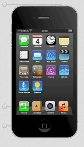 CSS3 iPhone 4