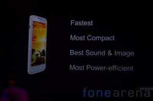 Huawei Ascend D Quad Smartphone
