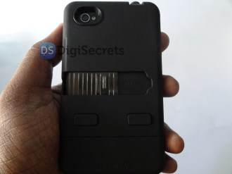 CaseMate Tank Case For iPhone 4S and iPhone 4 10