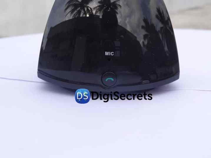 SoundWave SW50 Bluetooth Speaker Phone