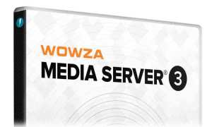 Wowza Media Server