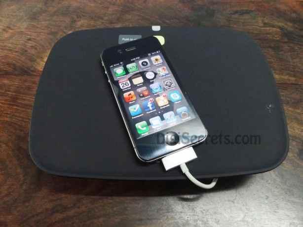 Belkin Conserve Valet Smart USB Charging Station - Review (5)
