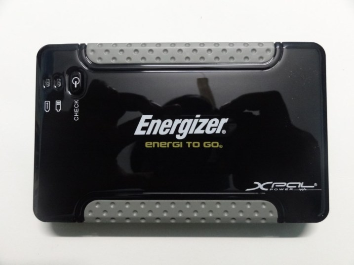 Energizer XP4001 Portable Charger - Review (1)