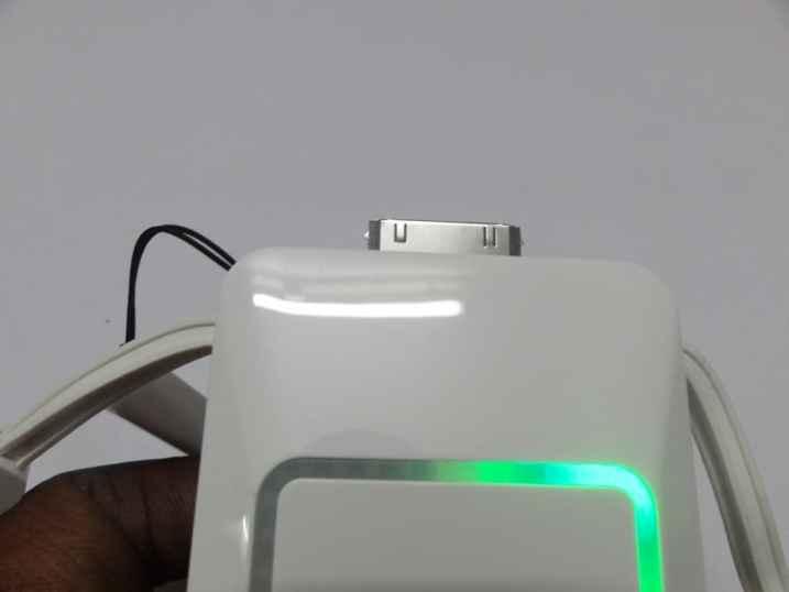 Xoopar Robo 2000 mAh External Battery Bank (3)
