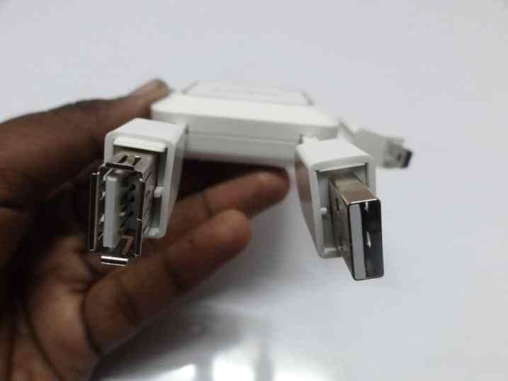 Xoopar Robo 2000 mAh External Battery Bank (7)