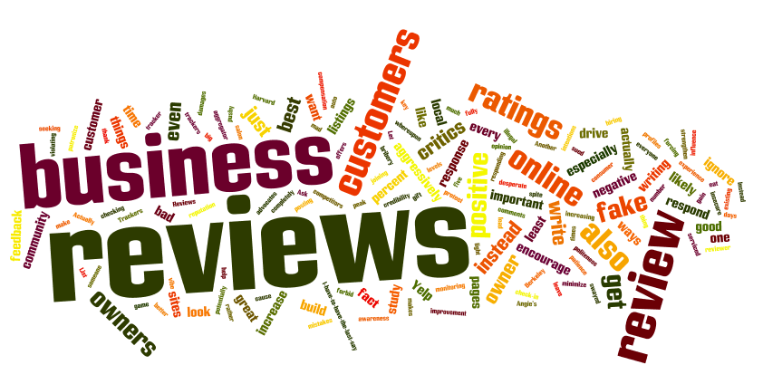 Boosting the Power of Online Reviews