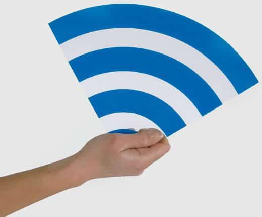 Evolution of wireless broadband