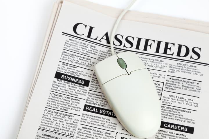 online-classifieds