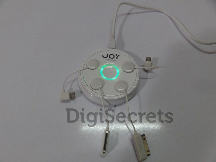 Joyfactory ZipMini Touch-n-Go Multi Charging Station (2)
