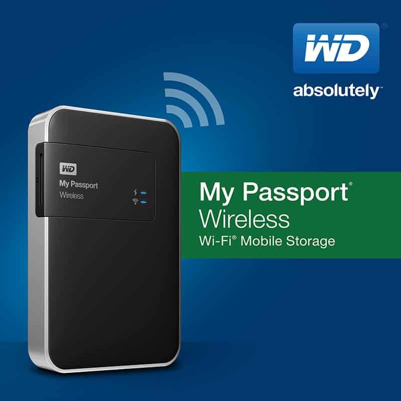 My Passport_Wireless_PRN graphic