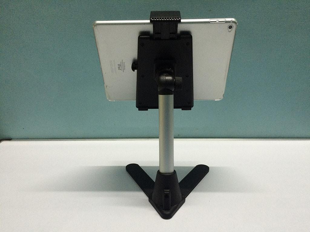 Arkon Mini Table Tablet Stand 3