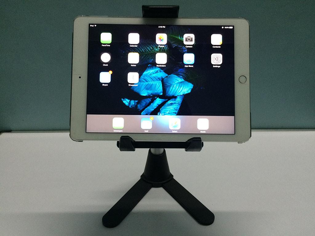Arkon Mini Table Tablet Stand 4